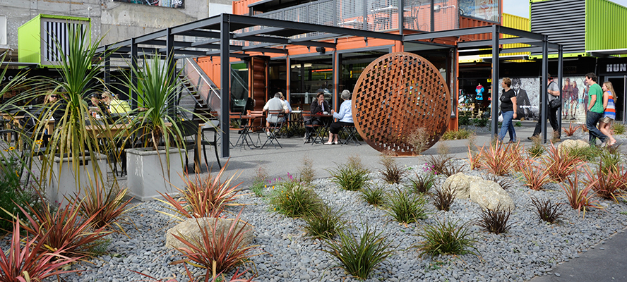 Landscape architecture courses home design for Landscape architecture new zealand